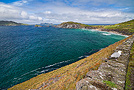 Panorama, Slea Head, Penisola di Dingle - Irlanda