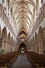 Wells Cathedral, Lancashire - Inghilterra